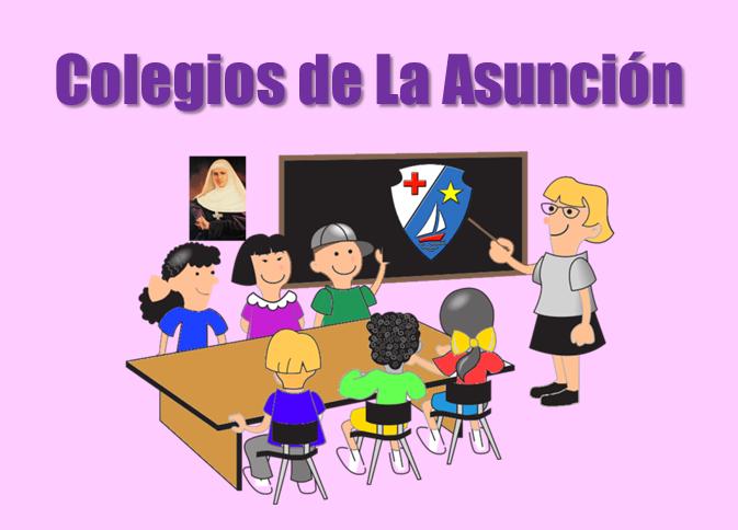 Colegios Asunción